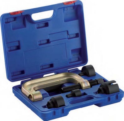 Véritable Silverline Fermeture Automatique Pinces à Long Bec 225mm 675134